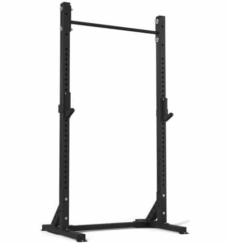 American Barbell Pull-Up Squat Stand