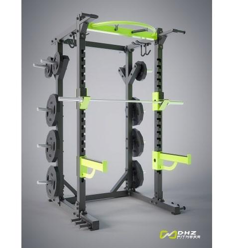 DHZ power rack